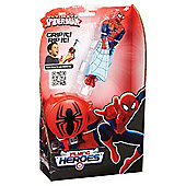 Spiderman Flying Hero