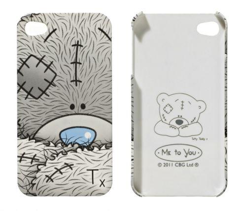 Me2 U iPhone 4 Bold Case