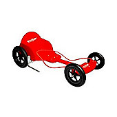 Kiddimoto BoxKart (Red)