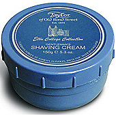 Taylor of Old Bond St Eton College Shaving Cream 150g
