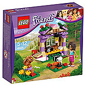 LEGO  Friends Andreas Mountain Hut 41031