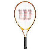 "Wilson 23"" Matchpoint Junior Tennis Racket"