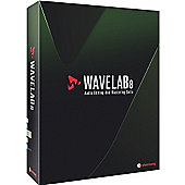 Wavelab 8 (Retail Version)