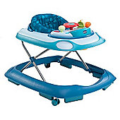 Chicco Band Baby Walker (Blue Wave)