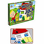 Rocket Games The House That Jack Built Game