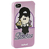 Venom VS7303 iPhone 4 Weenicons Divine Hard Shell