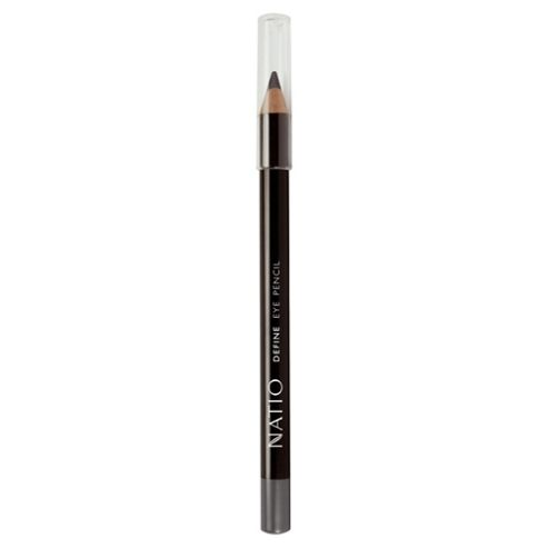 Natio Define Eye Pencil Charcoal