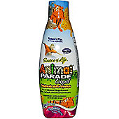 Natures Plus Source Of Life Animal Parade Liquid-Tropical Berry Travel Size 8 Liquid