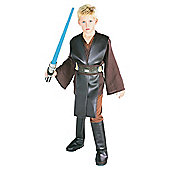 Rubies UK Deluxe Anakin Skywalker - Large