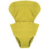 Mamas & Papas - Morph Baby Carrier Liner - Lime Jelly