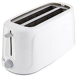 Tesco Basics TB4T14 4 Slice Toaster