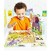 ELC Zoo 36 Piece Puzzle