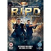 R.I.P.D. (DVD)