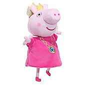 Peppa Pig Talking Princess Peppa
