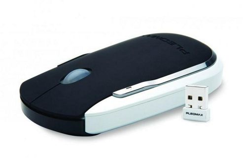 Samsung Wireless Optical Mouse Black