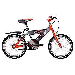 "Sunbeam Streetz 16"" Kids' Bike, Designed by Raleigh"