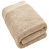 Retreat Bath Sheet 91X167 - Natural