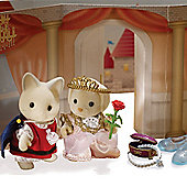 Sylvanian Families - School Play