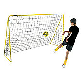 Kickmaster 6ft Premier Football Goal Post