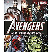 The Avengers the Ultimate Guide to Earth's Mightiest Heroes!