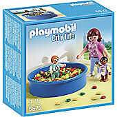 PLAYMOBIL Ball Pit - City Life 5572