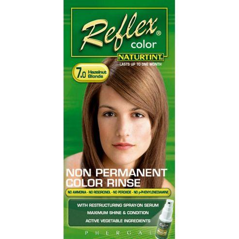 Naturtint Reflex 7.0 (Hazelnut Blonde)