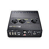 Novation AudioHub 2x4 Electronic Music Production Hub