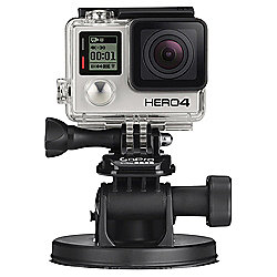 GoPro Action Camera Suction Cup Mount