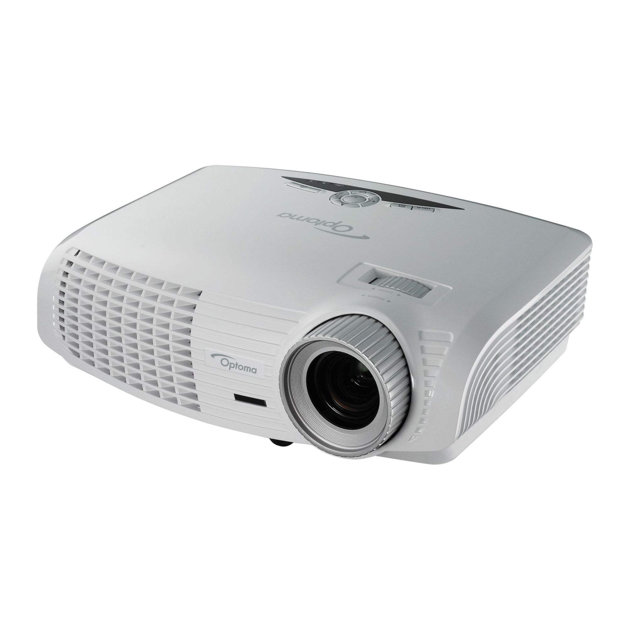 OPTOMA HD25 3D READY PROJECTOR at Tesco Direct