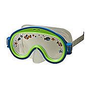 Intex Mini Aviator Kids Diving Mask Pool Goggles