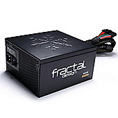 Fractal Design EDISON M Series 650W Power Supply FD-PSU-ED1B-650W-UK