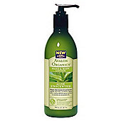 Aloe Unscented H&B Lotion 350ml