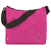 Kiddy Changing Bag (Pink)