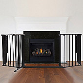 Safetots Multi Panel Fire Surround 49D x 105W cm