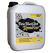Patio Black Spot Remover 4L for Natural Stone