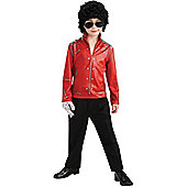 Michael Jackson Beat It Jacket - Large