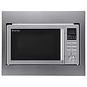 Russell Hobbs RHBM2001 20L Solo Built-In Microwave Stainless Steel