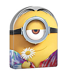 Minions - Limited Edition Collectors' Tin