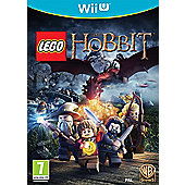 Lego: The Hobbit Wiiu Uk