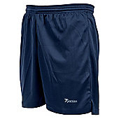 Precision Training Men'S Football Madrid Shorts Training Pants Navy - Navy