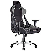 AK Racing ProX Gaming Chair Grey AK-PROX-GY