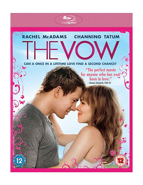 The Vow (Blu-Ray)
