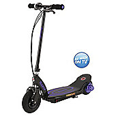 Razor Power Core E100 Electric Scooter Purple