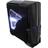 Cube Ranger Gaming PC i5 Skylake with Asus GeForce GTX 960 Graphics CU-Rangi56400Win10 Intel i5 6400 2.7Ghz Asus B150M-K Mainboard Desktop