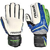 Reusch Re:Ceptor Pro G2 Bundesliga Goalkeeper Gloves - Blue