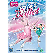 Angelina Ballerina - The Ice Ballet