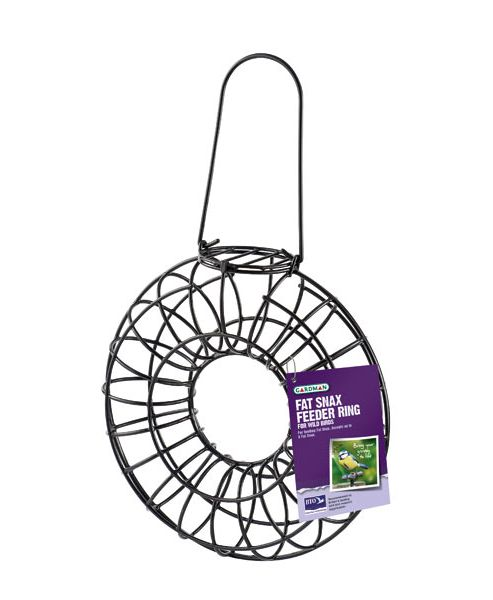 Gardman Fat Snax Feeder Ring