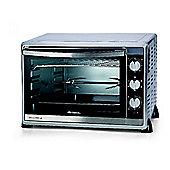 Ariete 976 44cm, Silver, Electric, Single Oven