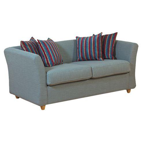Kyoto Kendle 2 Seater Sofa Bed - Louisa Natural