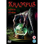 Krampus DVD